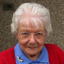 Esther Middleton