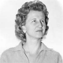 June Adele Harris