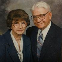 Elmer and Ruth Bihl