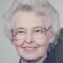 Pearl J. Poulsen