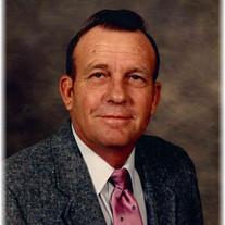 Benny Dan Garrett