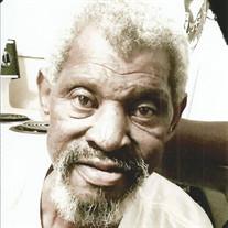 Mr Lionel Charles Pope