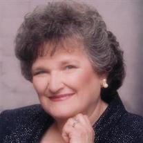 Judy Ann Steelman