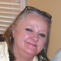 Mrs. Suzette Tarvin Keeton