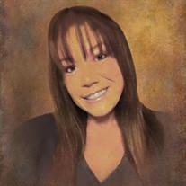 Mandy Rochelle Roberts