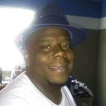 Mr. Tristan Lathel - Lee Brown Sr.