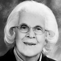 Mrs. Louise Barroll Barton