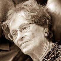 Joyce Forrest