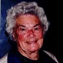 Maxine Laura Moore