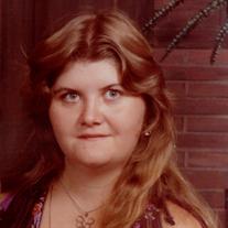 Judy Lynn GARNER