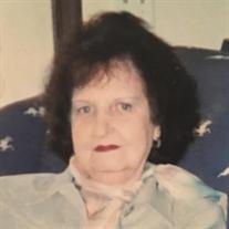 Beryl  Olive Duvall