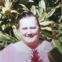 Catherine Kawailani Morrison