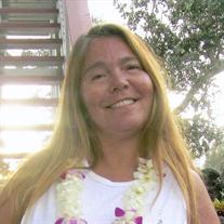 Shelly Ann Schutt