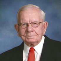 Vernon E.  Rahe