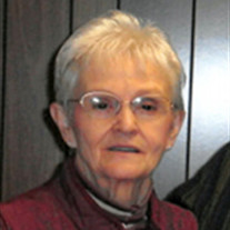 Lois Mae Sibenaller
