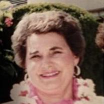 Lucille June Gamba