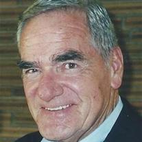 David Hanley