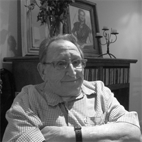 Jorge Rodriguez Carrillo