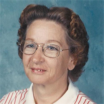 Audrey Jean Bonnell Roglitz