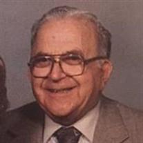 Edward Nappy