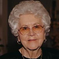 Gwendolyn Guess Penley
