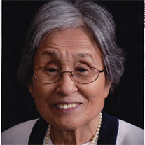 Mieko Leary