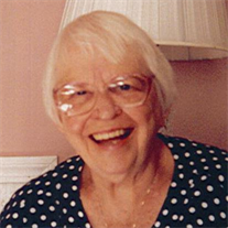 Betty L. Shimko