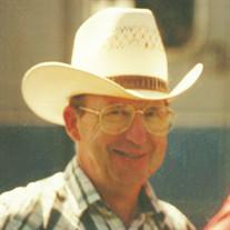 Robert Lewis Pedrick