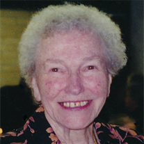 Betty Hogg