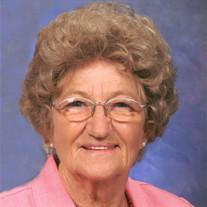 Mrs. Bonnie June Keck