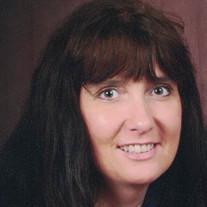 Pamela Yvonne Gordon