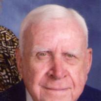Robert John Clough