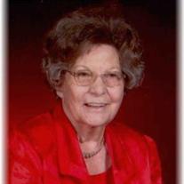 Mrs. Verna Mae Davis