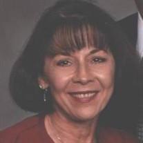 Gayla Beth Coleman