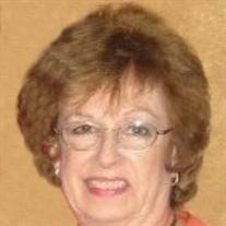 Julie Elinor Smith