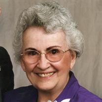 Anita Krober
