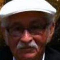 Ruben G. Torres