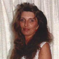 Patricia Mae Wright