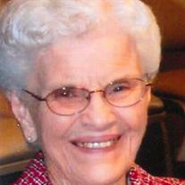 Marie A, Shumaker