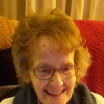 Phyllis Katherine Hamilton