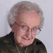 Laverne D. Guthrie