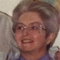 Doris Beverly Shotwell