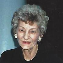 Frances Flowers  Clendenin