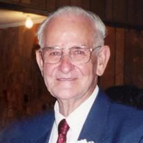 Donald Wright