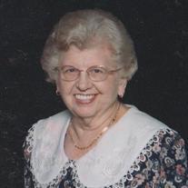 Margaret Savage Floyd