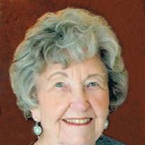 Helen Aileen Horbury