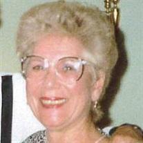 Alice B. White
