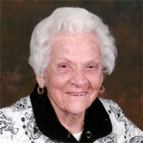 Thelma Mae Isbell