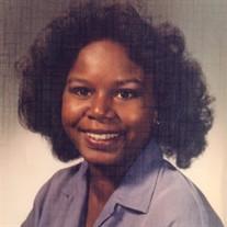 Ms. Paula Elaine Ward