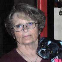 Vickie Sue McCarl